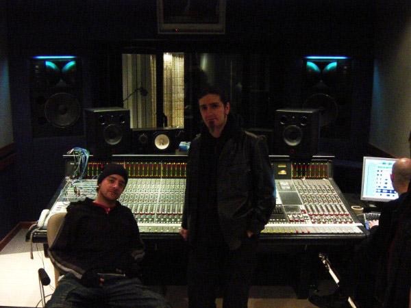 Lacuna-Coil---Mixing-Studio-1