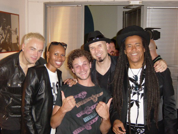 Skunk-Anansie-band